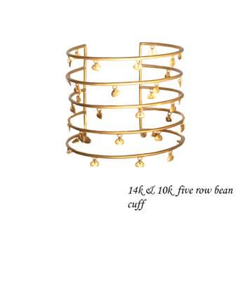 Padma Lakshmi's Jewelry Line